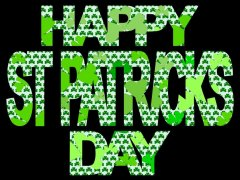 Celebrate St. Patrick's, or St Paddy's Day, in Santa Clarita