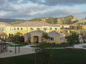 Apartments in Santa Clarita