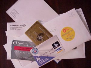You can opt out from receiving Junk Mail.