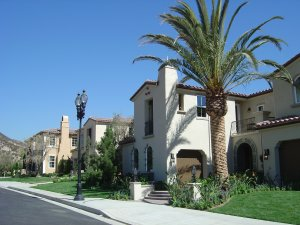 New Home Builders in Santa Clarita