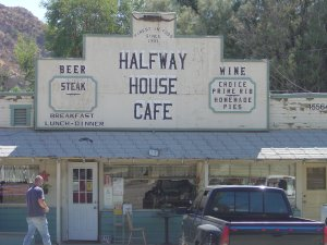Halfway House Cafe