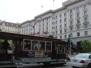 The Fairmont San Francisco Celebrates 100 Years!