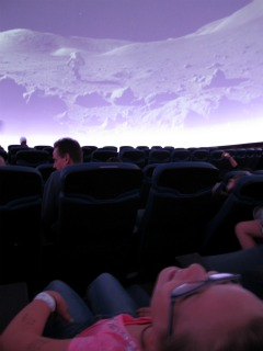 University of Texas at Arlington Planetarium
