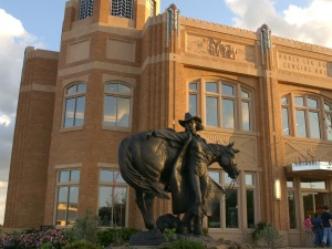 National Cowgirl Museum and Hall of Fame Photo: Fort Worth Convention & Visitors Bureau