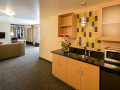 Cambria Suites, Rapid City