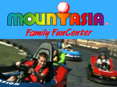 Mountasia Fun Center