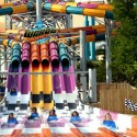 Six Flags Hurricane Harbor Valencia Bargain Tickets