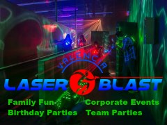 laser tag santa clarita and los angeles