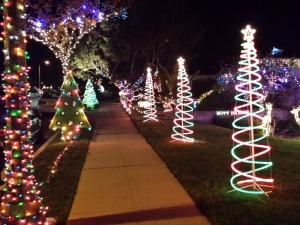 upper hastings ranch - Christmas Lights In Santa Clarita
