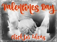 Valentines Ideas in Los Angeles