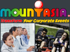 Team-building corporate events