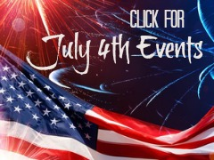 4th of July events and fireworks in Santa Clarita