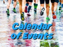 calendar of events in Santa Clarita