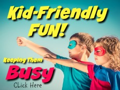 Kid-Friendly Fun in SCV