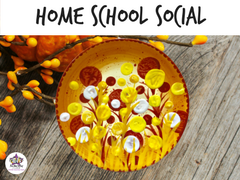 As You Wish Pottery Home School Activities