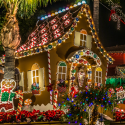 Christmas and holiday things to do in Santa Clarita & Los Angeles