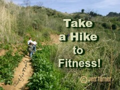 hiking trails of Santa Clarita