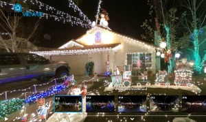 Naples Long Beach Christmas Lights 2018.2018 Best Christmas Lights In Los Angeles County Southern