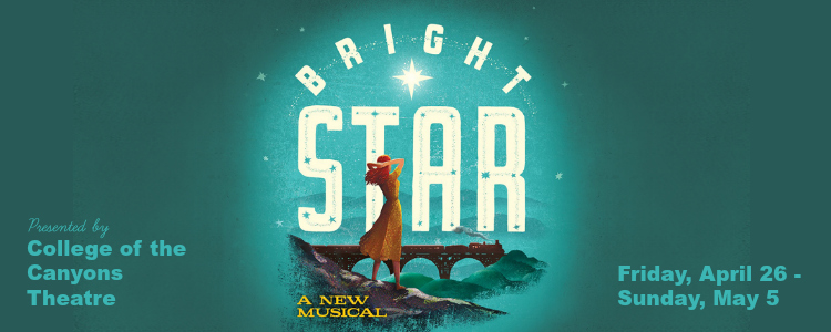 Bright Star April 26-May 5, 2019