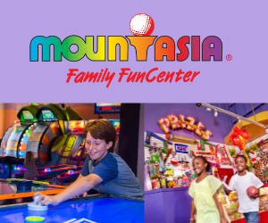 Mountasia arcade