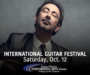 International Guitar Festival at COC PAC