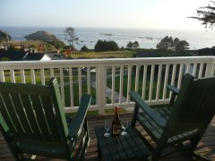 Little River Inn, Mendocino CA