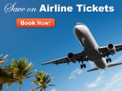 Ares Airline Tickets
