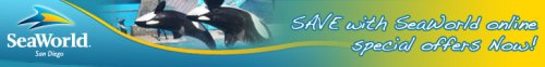 SeaWorld San Diego Discounted Tickets