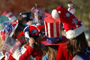 Independence Day and 4th of July events in Valencia and Santa Clarita