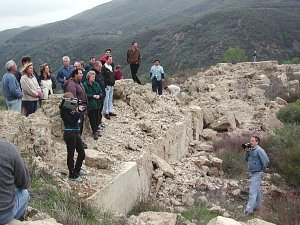 SCV Historical Society's St. Francis Dam Tour