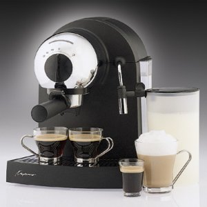 santa clarita guide product review espresso machines rh santaclaritaguide com